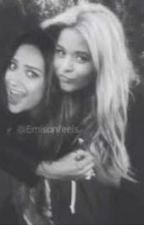 Emison: Let's Just Be Friends by Emison4Eves