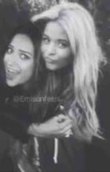 Emison: Let's Just Be Friends