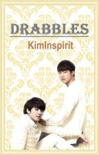 WooGyu~GyuWoo Drabbles by Kim-Inspirit