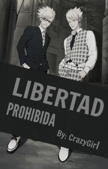 Libertad prohibida