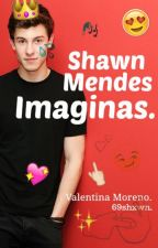 Imaginas Shawn♛s.m by 69shxwn