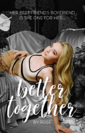 better together ⇢ lucaya [book one]