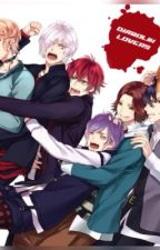 Diabolik lovers (one-shots) by pdtmimi