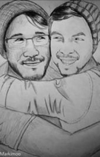 Scared to Death - a septiplier fanfic