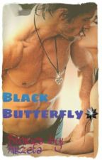 BLACK BUTTERFLY. by Arzeta_02