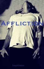 Affliction -H.S au by hazy4hazza
