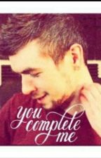 Jacksepticeye x reader : You complete me by Glow_Takes_a_Pen