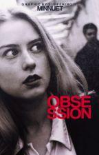 Obsession (Kit Harington) by Minnuet