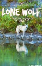 Lone Wolf (Editing) by Nightwhisker