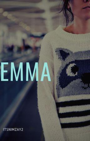 Emma by Itsnimzay2