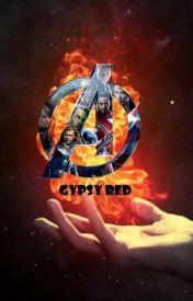 Gypsy Red by LadyTigerLily16