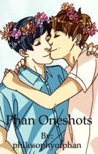 Phan Oneshots (Boyxboy) by philosophyofphan