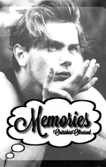 Memories (River Phoenix FF)