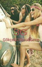 3G by hayalperestnevrotik