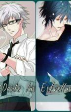 ¿Desde las estrellas? - Yaoi by Triple-Extasis