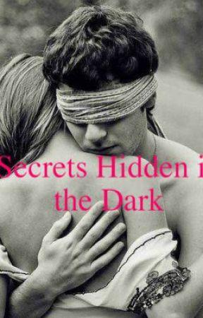 Secrets Hidden In The Dark by harvardbound100