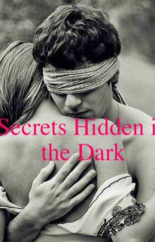 Secrets Hidden In The Dark by harvardbound100