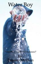 Water Boy (Book #2) by BriTheBiblio