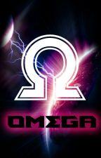 Omega by DranzerFotia