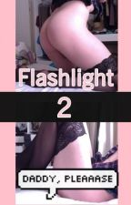 Flashlight 2 {L.S} by MomTomlinson