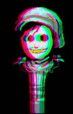Changed hearts(Creepypasta Puppeteer x reader) by Psychedelic_AcId