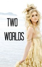 Lab Rats:Two world's (on hold) by bionic_mermaid
