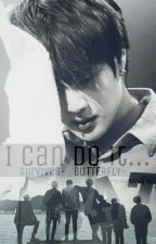 I CAN DO IT~ (Butterfly Jin) (BTS) by Swaagberry