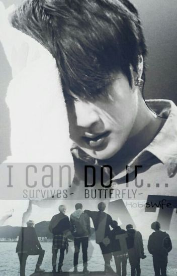 I CAN DO IT~ (Butterfly Jin) (BTS)