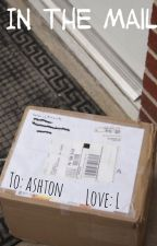 In the mail [lashton] by SxcialSxicide