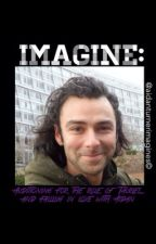 IMAGINE: Auditioning for the part of Tauriel, and falling in love with Aidan by Aidanturnerimagines