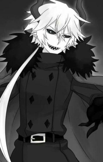 Kcalb x Demon!Reader Reincarnated Subordinate