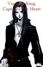 Vampire King, captured my heart. by 2p3r3nZ33mai