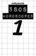 5SOS Horoscopes by milkywaste
