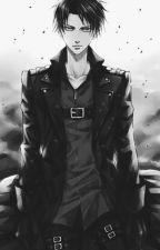 Levi X Reader Modern AU by AnimeMavy