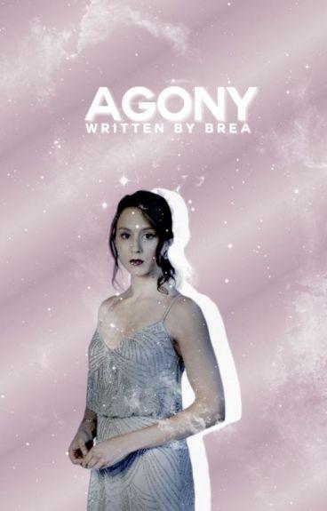 Agony ☾Stilinski