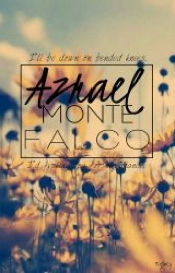 Azrael Ian Montefalco III Fan-Fiction