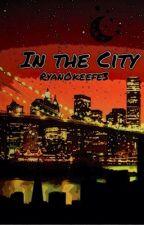 In The City (a Steve RogersXPercy Jackson story) by RyanOKeefe3