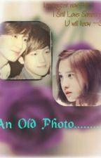 An Old Photo... (ChanBaekSoo) by EuropaYooSul