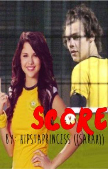 Score ✪ ((Harry Styles/Selena Gomez))