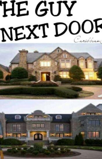 The Guy Next Door (Trey Songz)
