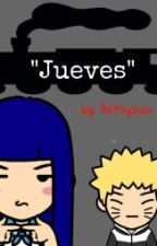 """Jueves"" by BetsyChan"
