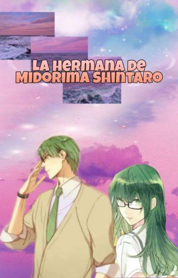 La hermana de Midorima Shintarou ||Premiosknb2017||
