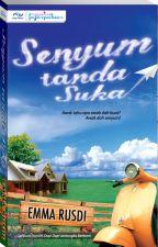 Senyum Tanda Suka by dearnovels