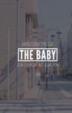 ❥The Baby+「jκγein」✔ by banglyzbae