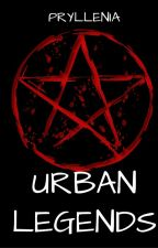 Urban Legends [Spanish Version]. by Pryllenia