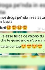 Frasi Tumblr e stati Whatsapp❤ by andreeaxeea1