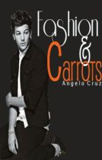 Fashion and Carrots - Louis Tomlinson by jeo19000
