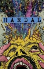 Hardal by hamster0101