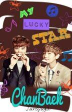 [CHANBAEK] - MY LUCKY STAR ( HIATUS ) by junsyuga