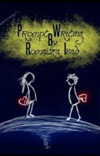 Prompt Writing By Romaiza Ibad  by RomaizaIbad